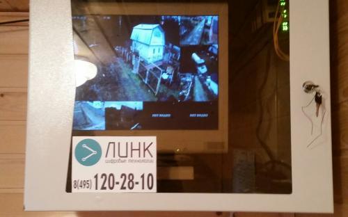 Идеальный ящик даже монитор вошел )