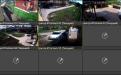 установка видеонаблюдения в загородный дом